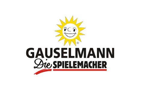 Logo, Gauselmann