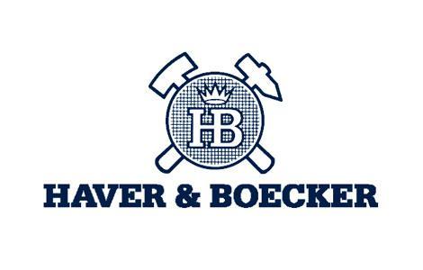 Haver und Boecker