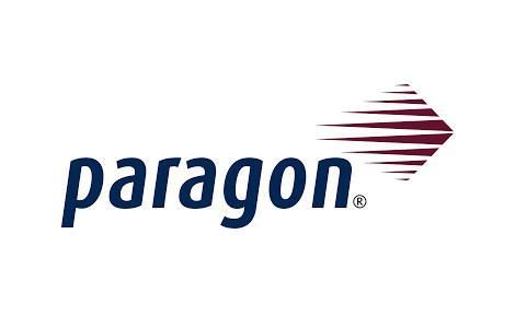 Paragon, Logo