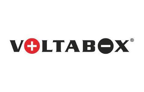 Voltabox, Logo