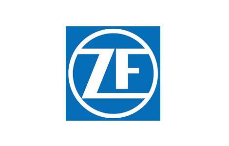 ZF, Logo